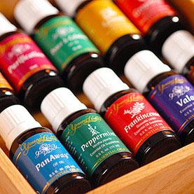 Chiropractic Durham NC Essential Oils